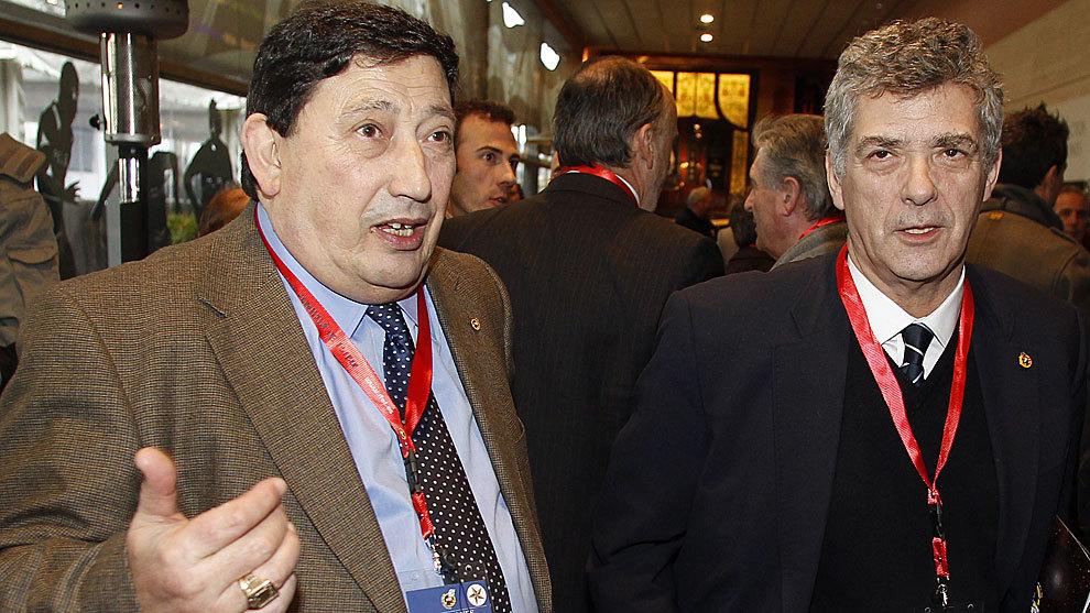 Villar y Sánchez Arminio